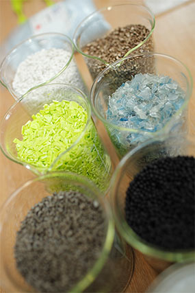 Polymer Processing and Additive Manufacturing